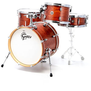 GRETSCH Catalina Club Jazz Set CT1-J484 SWG Ακουστικό Drumset