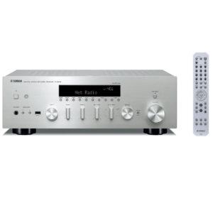 Ραδιοενισχυτές Hi-Fi