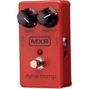 MXR 102 Dyna Comp Πετάλι