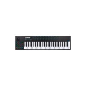 ALESIS VI-61 Midi Keyboard
