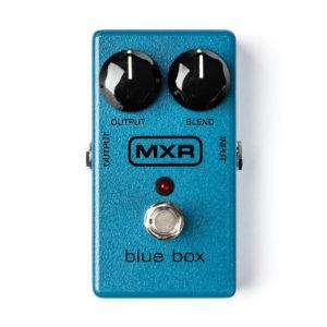 MXR 103 Blue Box Πετάλι