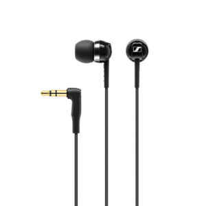 SENNHEISER CX-100-Black Ακουστικά In-Ear