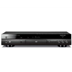 DVD/ Blu-Ray Players